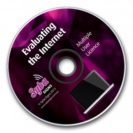 Digital Resource: Evaluating The Internet