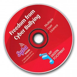 Digital Resource: Freedom From Cyber Bullying