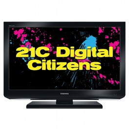Digital Signage: Digital Citizens
